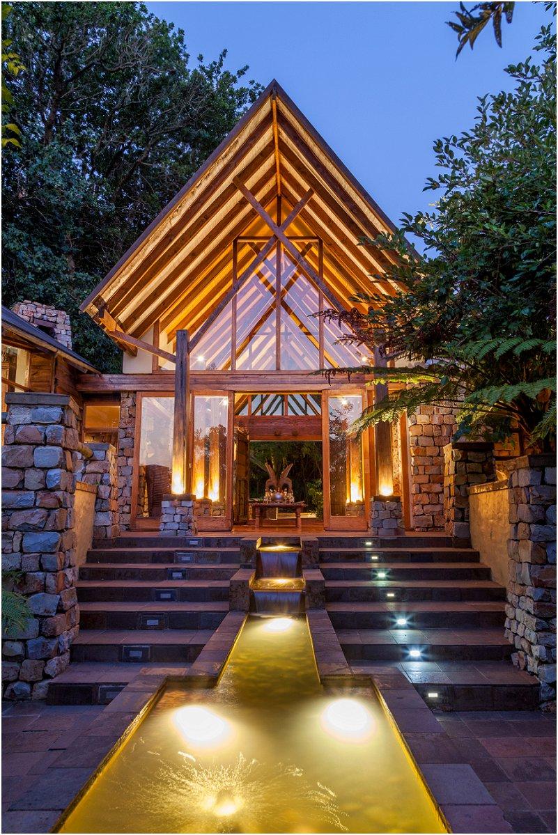 Tsala Treetop Lodge Plettenbergbay Vorsprung Studio