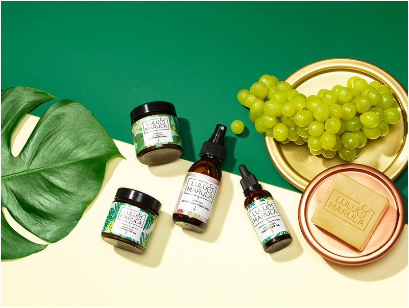 organic cosmetic manufacturers south africa