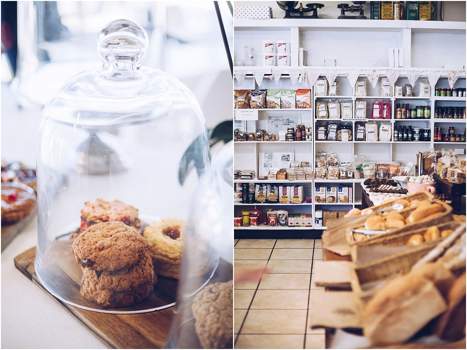 bakery cape town
