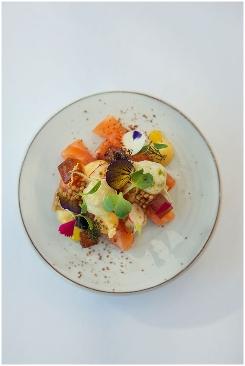 franschhoek restaurants