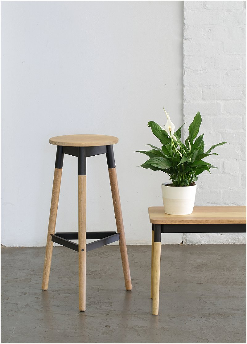 South African design and furniture makers.