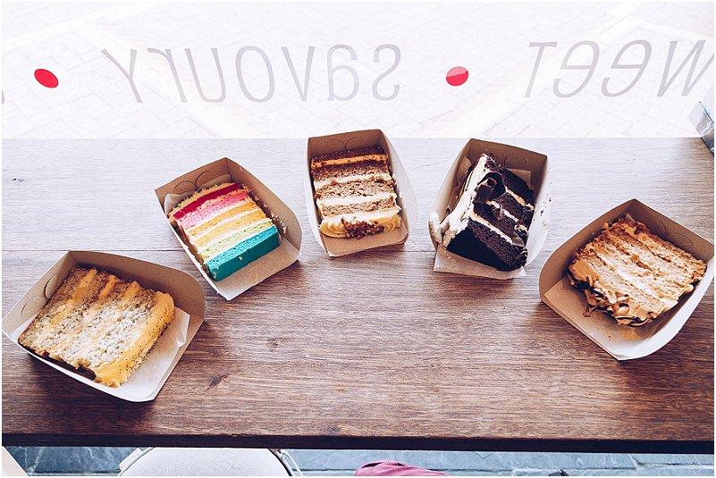 Velvet Cake Co.