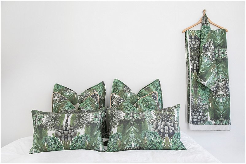 New Decor Collection: Olga-Maré | Design | Decor, Fashion