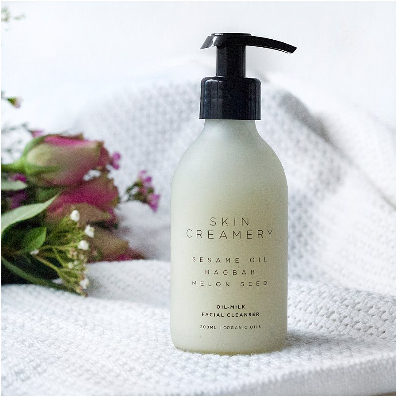 Skin Creamery - Luxury Natural Skincare