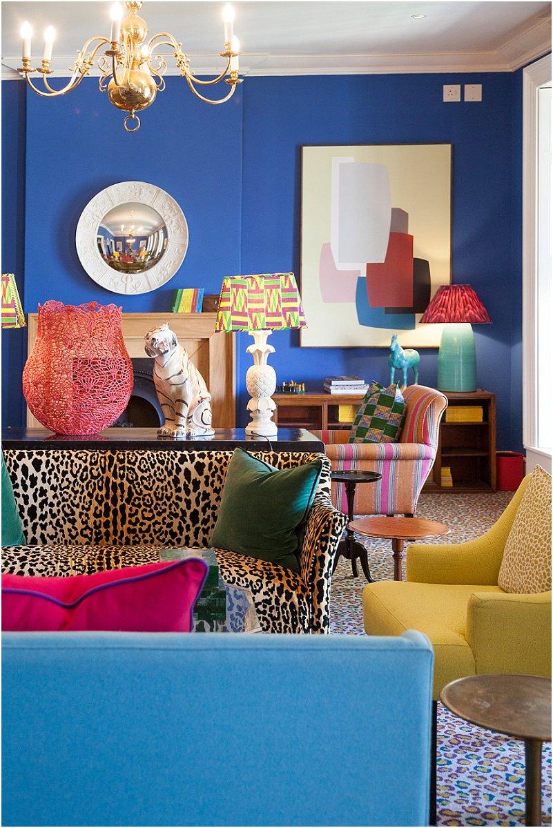 vorsprung studio interior photographer
