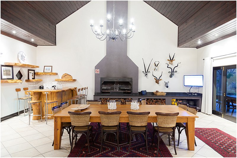 game lodges western cape