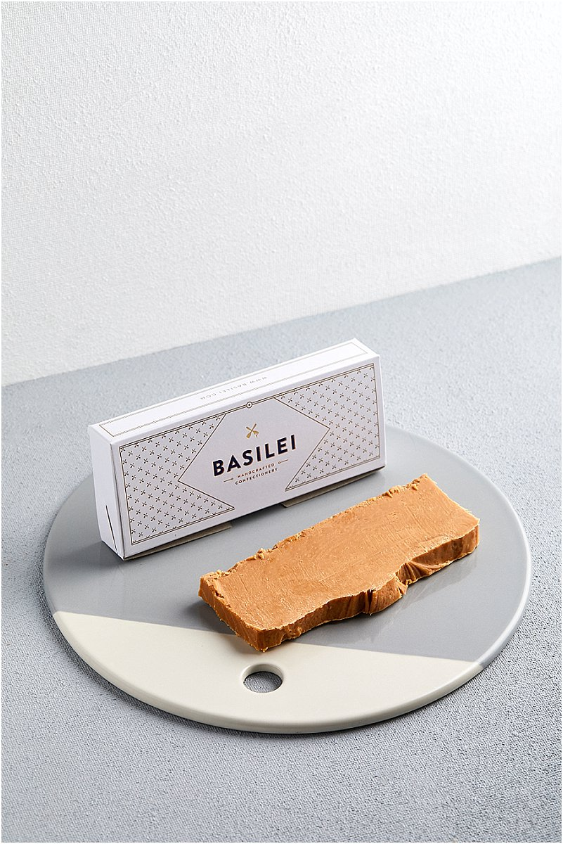 Basilei | Handcrafted Confectionary