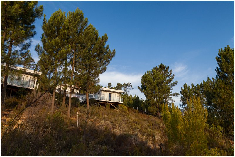 Old Mac Daddy Resort Luxury Campsite & Glamping‎
