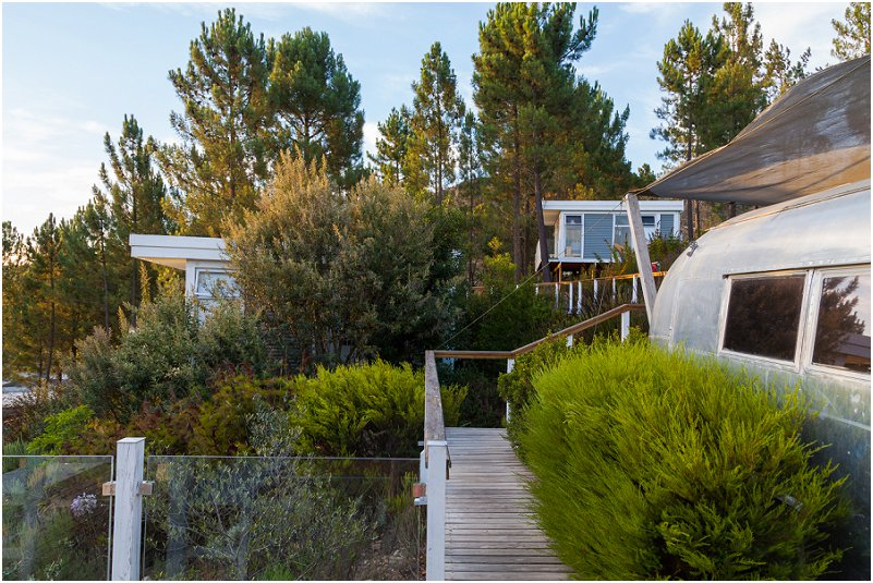 Old Mac Daddy Resort Luxury Campsite & Glamping