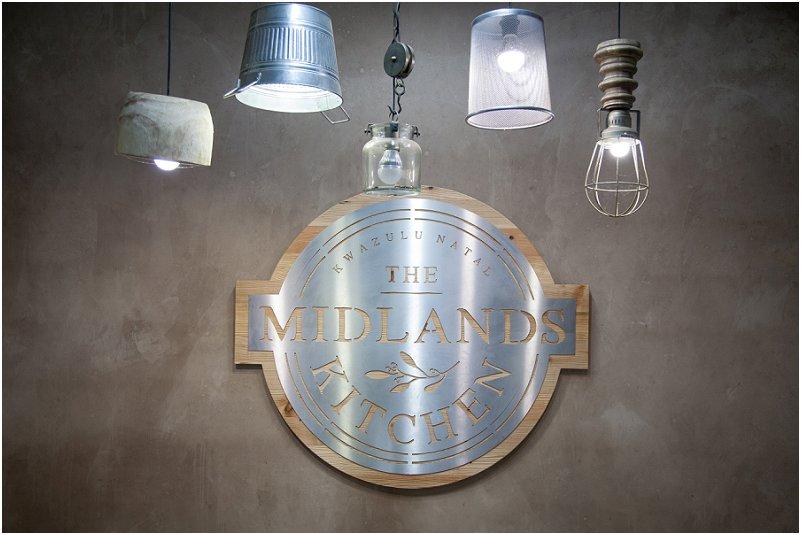 The Midlands Kitchen
