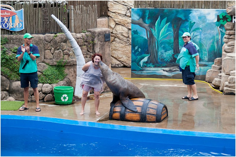 ushaka marine world activities for adults