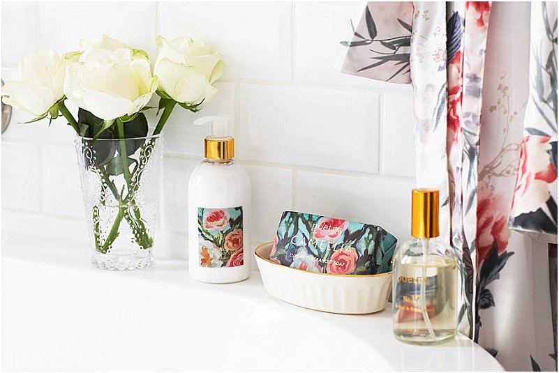 Poetry Homeware Collection