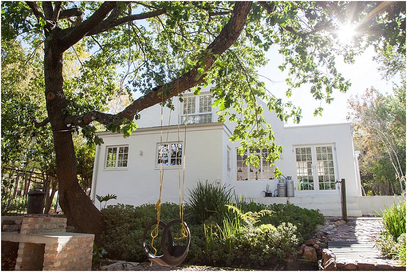 greyton self catering accommodation