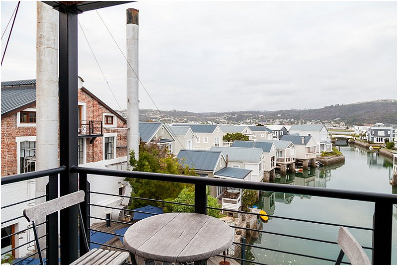 Turbine hotel spa Knysna