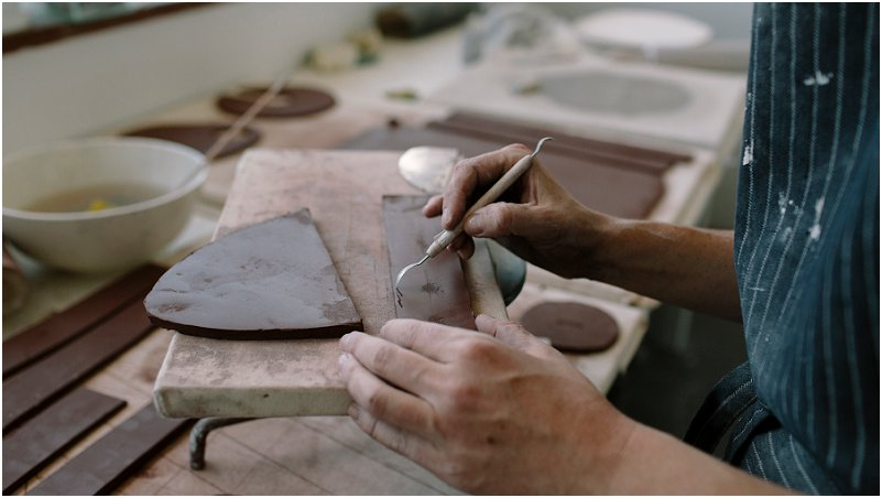 cape town ceramic artists