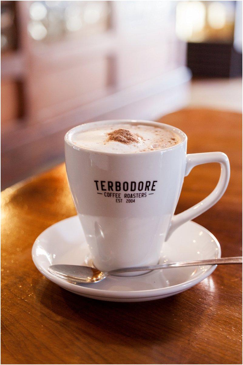 Terbodore