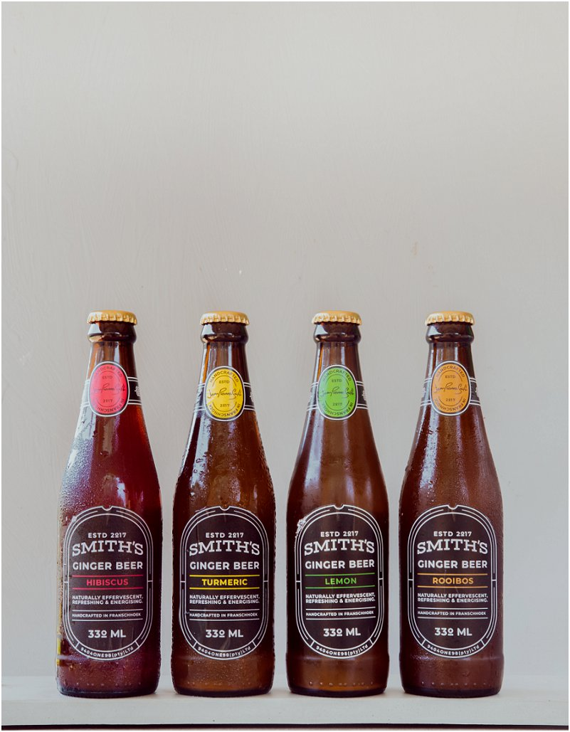 Smiths Ginger Beer South Africa