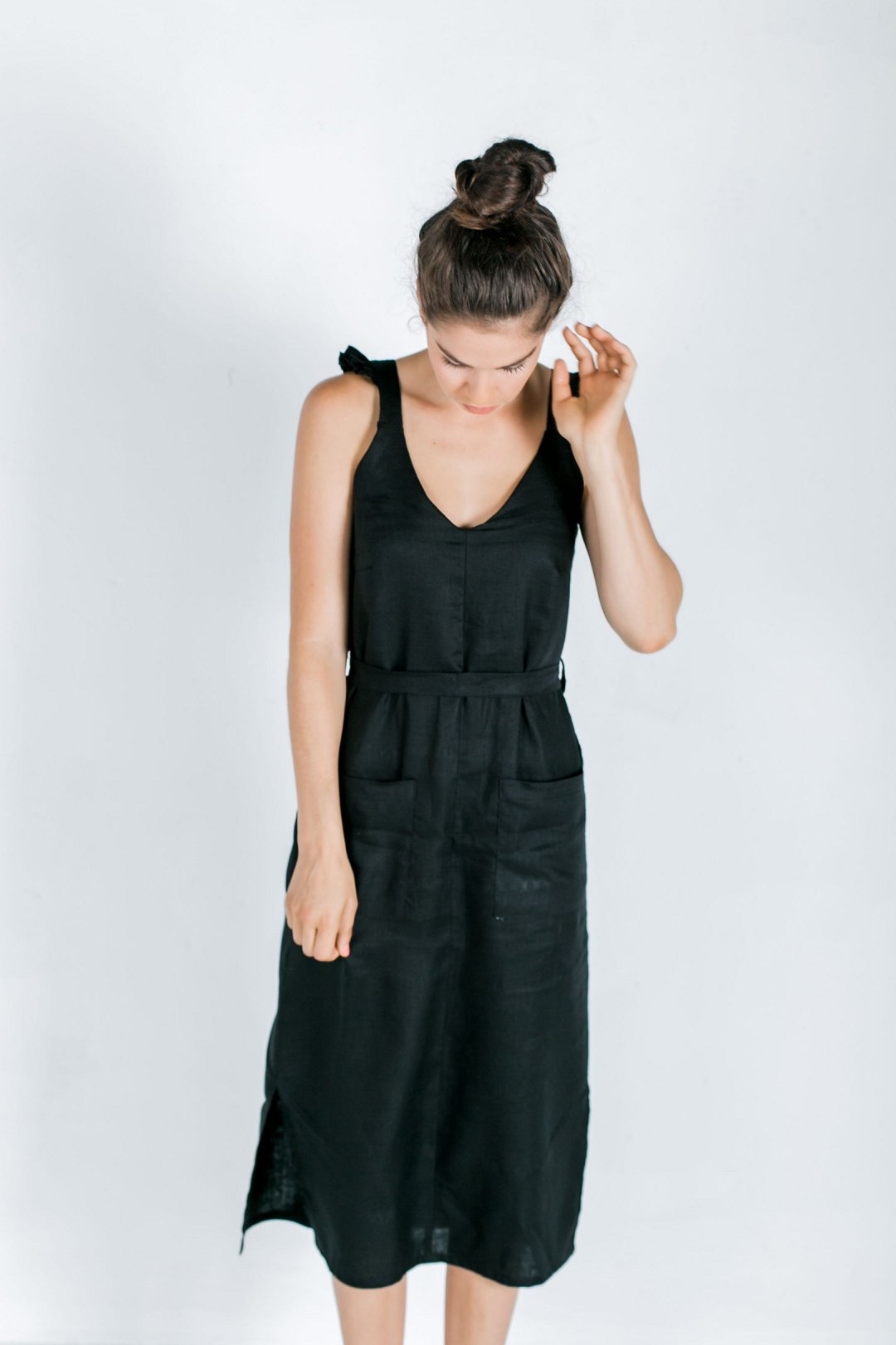South African sustainable and ethically made womenswear range