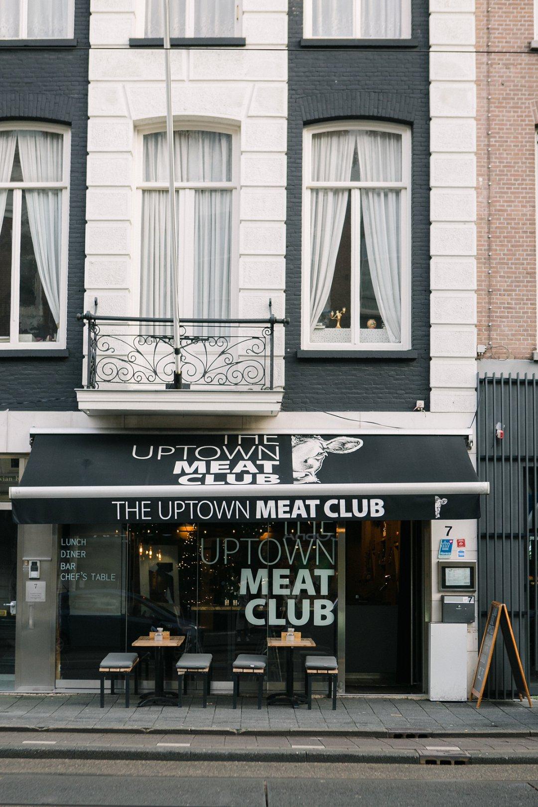 A cultural tour through Amsterdam