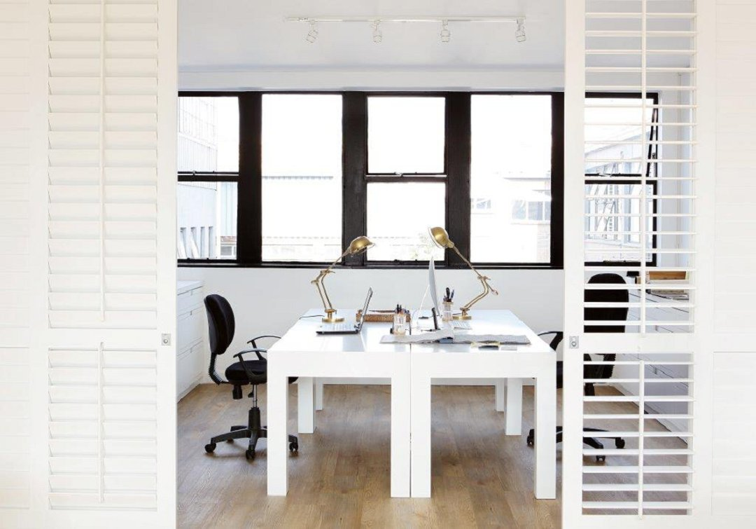 Five tips for a productive home office