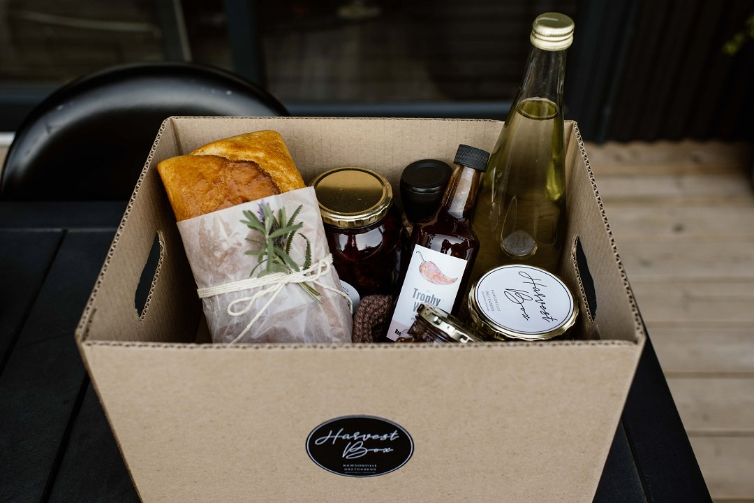 Harvest Box Rawsonville