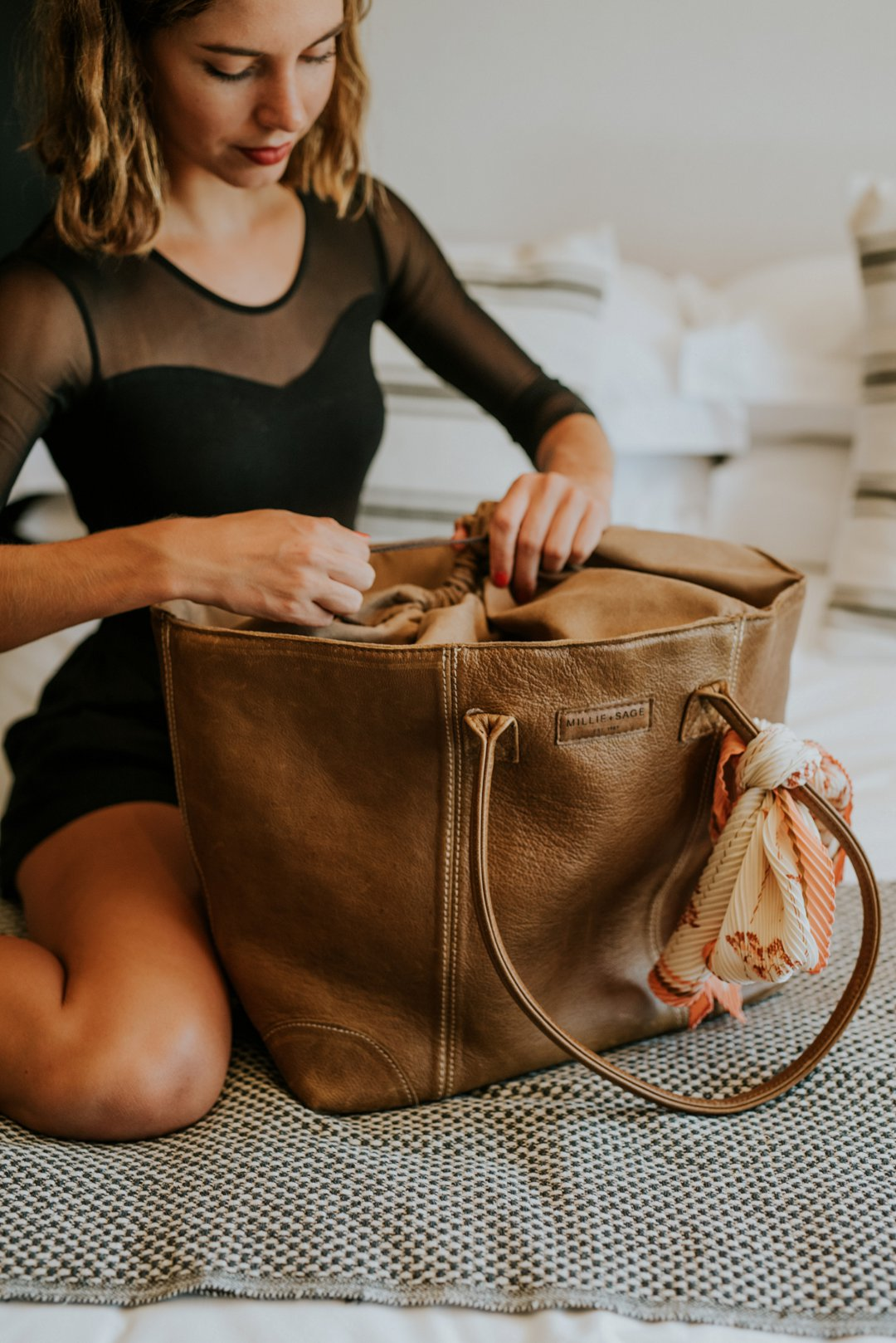 Custom leather products South Africa