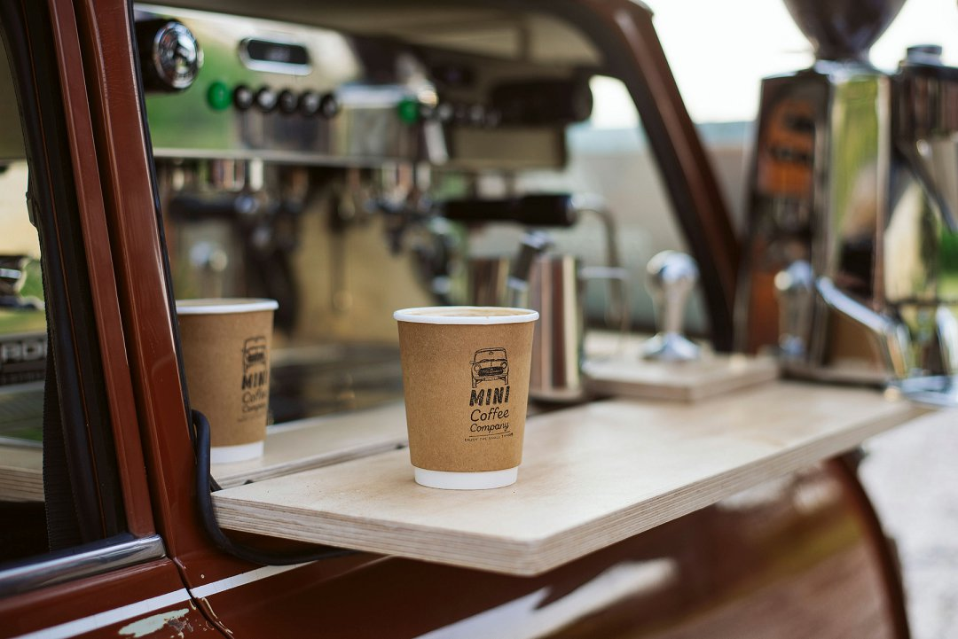 cool coffee company