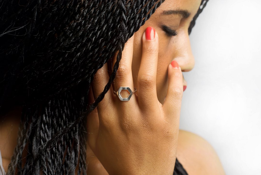 bible verse inspired jewellery