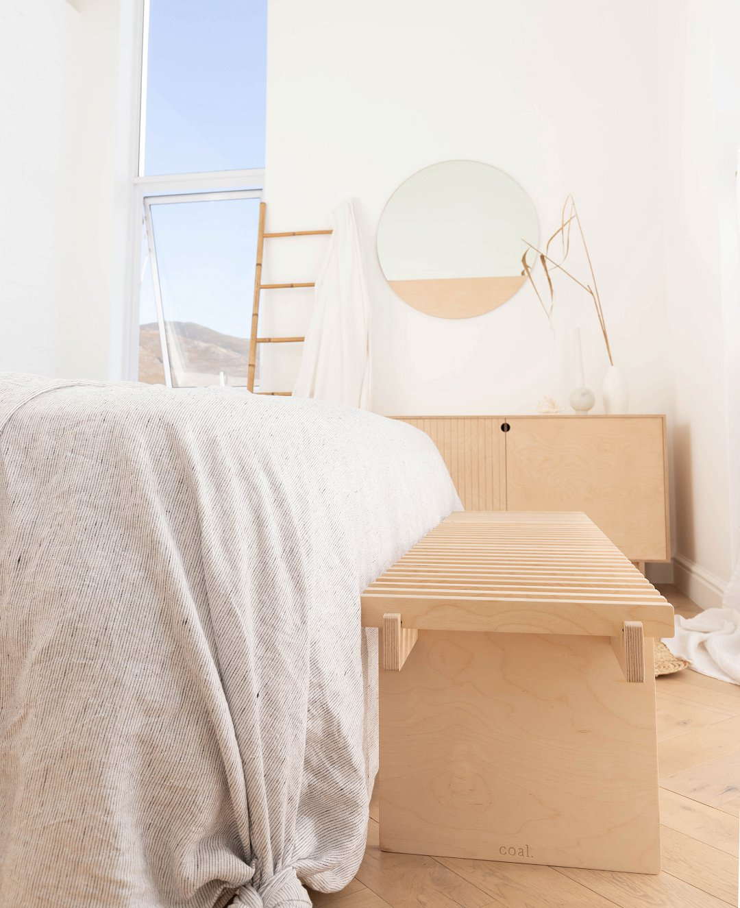 Simple furniture, locally designed and made in Cape Town, South Africa