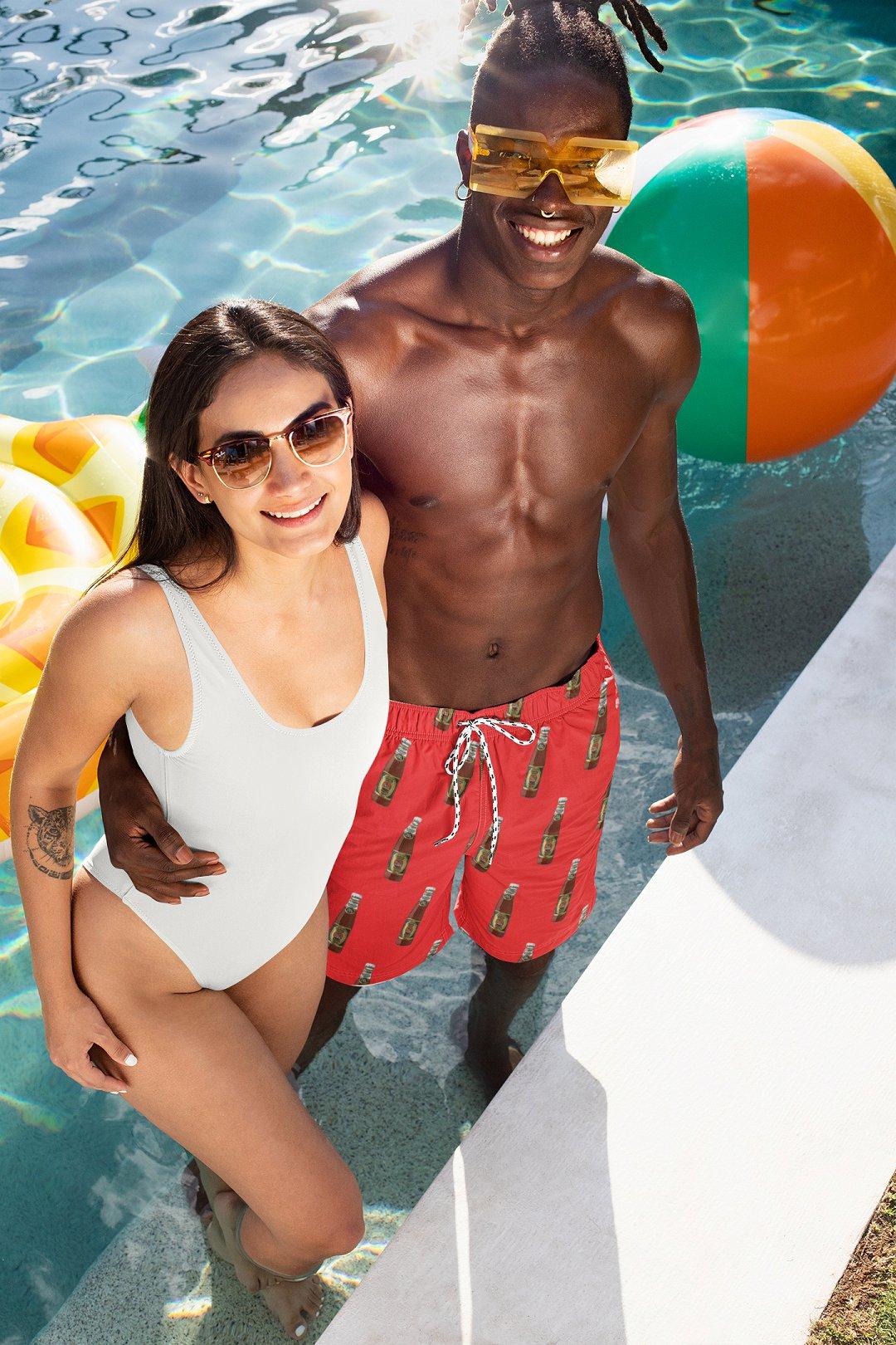 Dalebrook swimwear