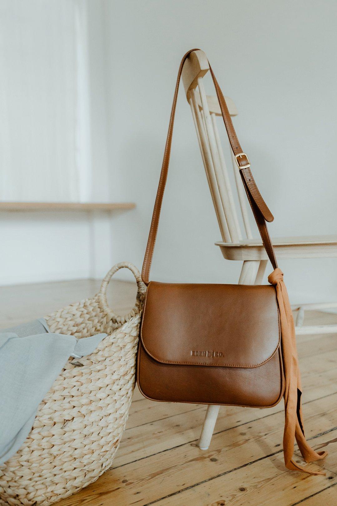 Luxury Leather Goods & Jewellery
